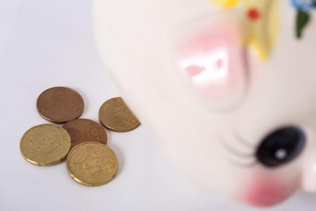 ミニマルライフを意識するだけで、あれ?ラッキー!◯◯円貯金できたよ。