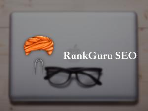 Macの検索順位チェックツールならMacアプリ「RankGuru SEO」!Mac使いブロガーなら入れておくべき必須アプリだよ。