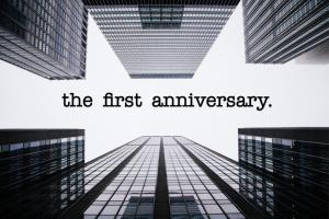 多趣味のクセにどれも1年以上続かなかった僕が、ブログ開設1周年を迎えられた理由と2年目の目標について。
