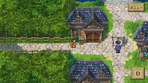 【スマホ版ロマサガ2】プレイログ (2)打倒クジンシー!〜ゴブリンの穴・ジェラール王位継承へ