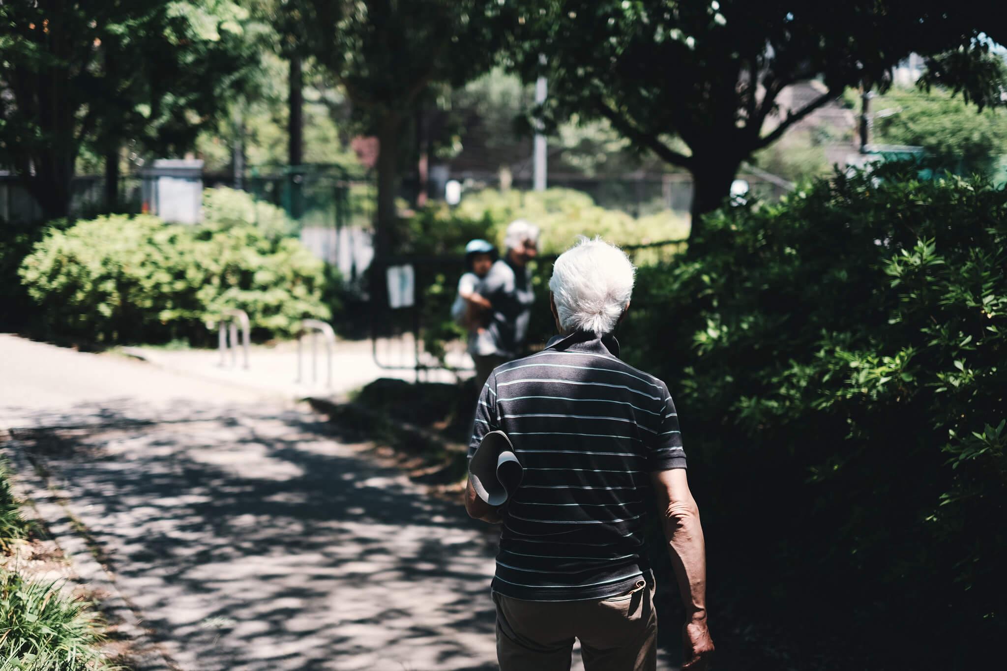 【写真多めレビュー】FUJIFILM X-T10&FUJINON XF35mm f1.4で初夏のカメラ散歩