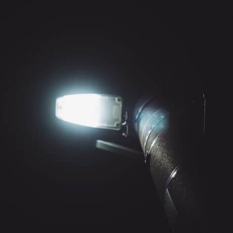 FUJIFILM X-T10 & Takumar 55mm f1.8で歩く『夜カメラ』