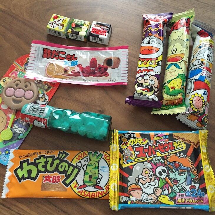 もうあの駄菓子屋さんはない #dagashiblog