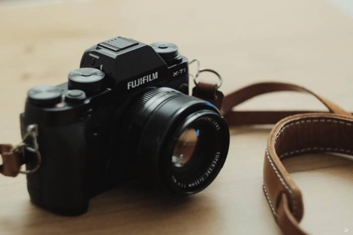 FUJIFILM X-T1を買ったのでFUJIFILM X-T10との使用感の違いを比較してみました