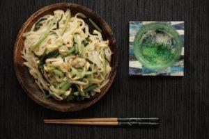 野菜たっぷりでボリュームアップ!無印良品のキットでつくる本格的な「パッタイ(タイ焼きそば)」がアジアンテイストでおいしい