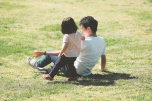 ゴールデンウィークがたまたま休みだったので根岸森林公園で友達親子を撮影してきました