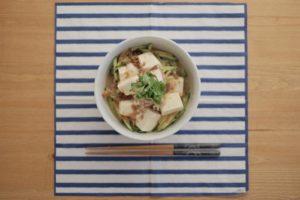 こりゃクセになる真夏の家庭料理だ!無印良品の「宮崎風 冷や汁」がかけこむほど美味かった