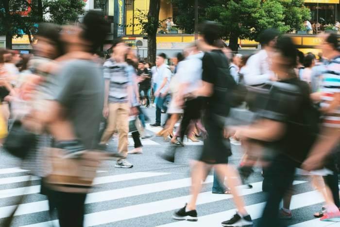 数年ぶりの渋谷は曇ってたけど写真を撮る楽しさがそこにはあった