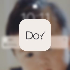 ToDoリストアプリ「Do!」でやること管理するとやること忘れなくて良きかな